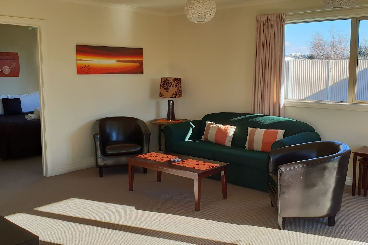 Relax on Rata cottage 2