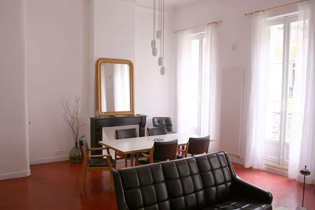 appartement vintage chic appartements louer