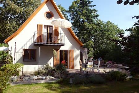 Kunst, Natur und Wohlfühlen Fewo 1 - Bad Waldsee - Lejlighed