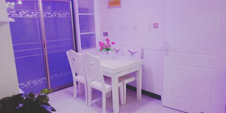 福田家庭公寓