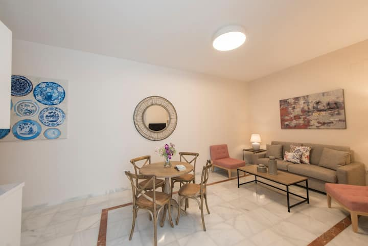 Céntriko Apartments - 3