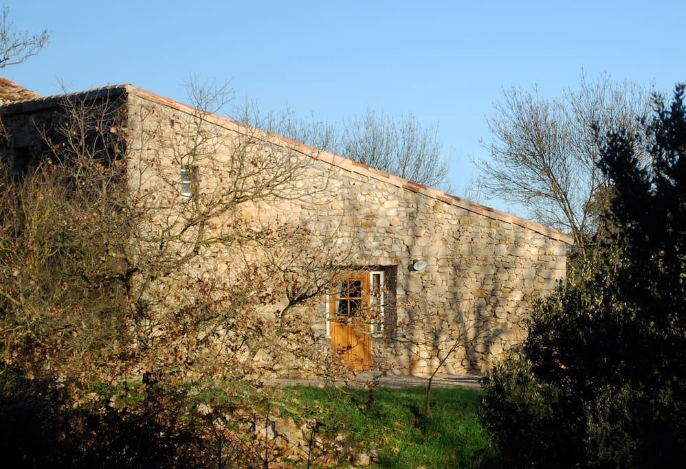 Les baumes case in affitto a rouet languedoc roussillon - Asciugatrice mondial casa ...