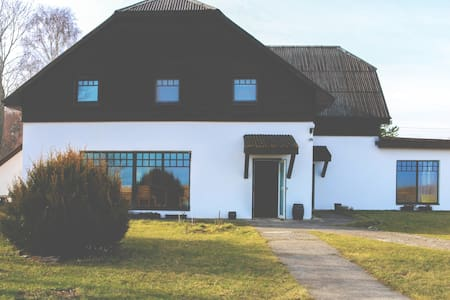 Cozy Guest House, Cafe - Bērzciems - Bed & Breakfast - 0