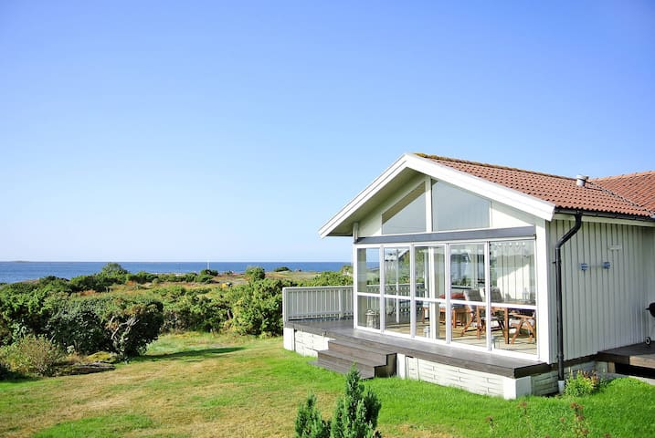 Holiday home Varberg