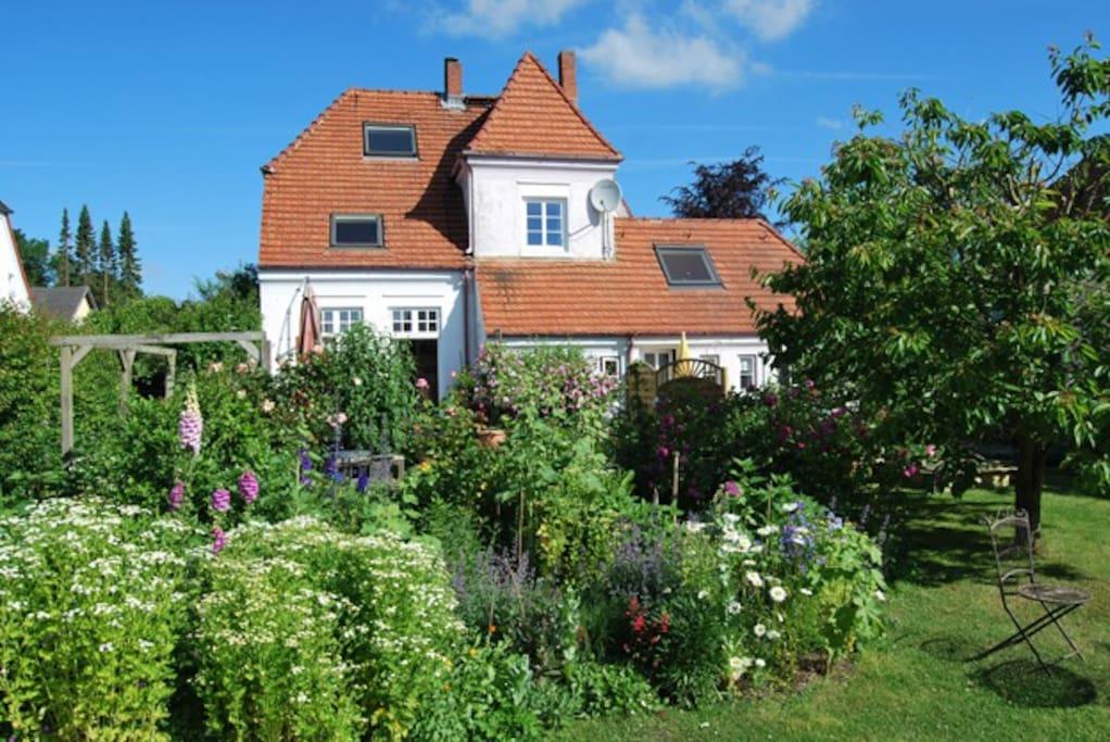 ostsee landvilla klosterdorf cismar h user zur miete in. Black Bedroom Furniture Sets. Home Design Ideas
