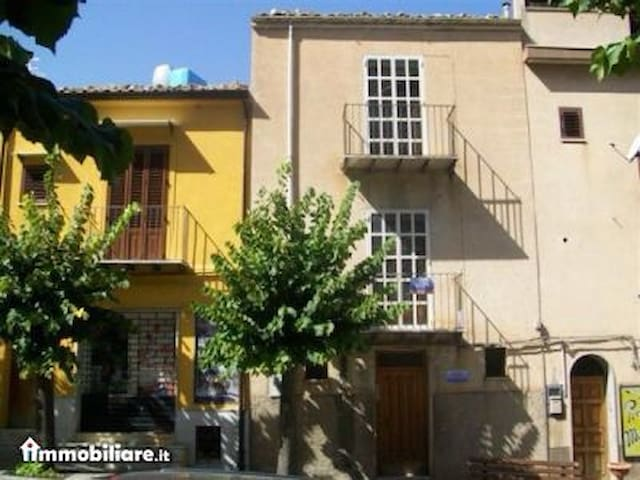 Townhouse in Madonie - Collesano - Loft
