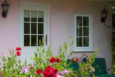 Beautiful annexe with en-suite - Worcestershire - Oda + Kahvaltı