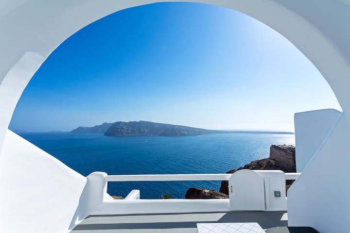 Senior Suite B with Caldera View - Oia - Other