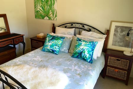Comfy Double Room w/ Coffee & wifi - South Coogee