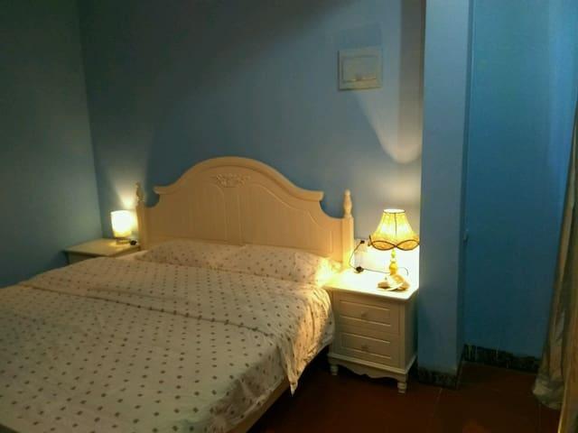 八卦楼大床房 - Xiamen - Hus