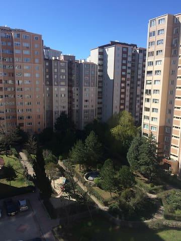 Beylikdüzü-Büyükşehir - Beylikdüzü Osb - Apartamento