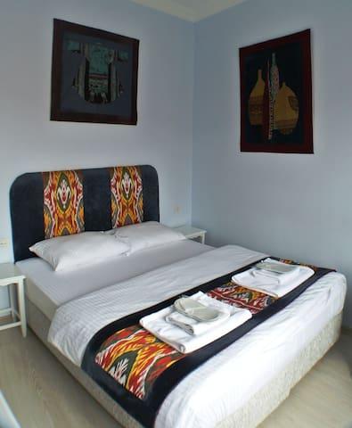 DOUBLE BEDROOM #1 - Fatih - Villa