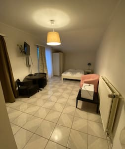 Studio short or long stay Luxembourg