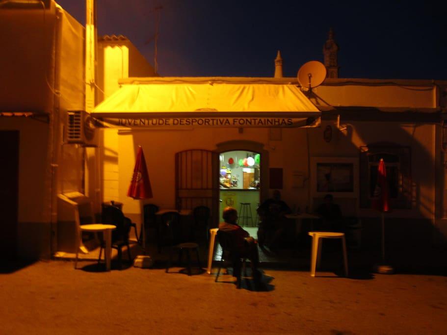 Local Tasca