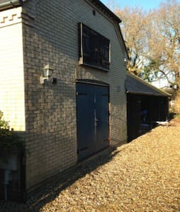 Boutique Cottage for 2, Exbury, New Forest - Exbury - 独立屋