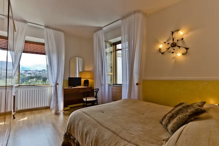 B & B Borgo Antico, quiet location - Cava de Tirreni