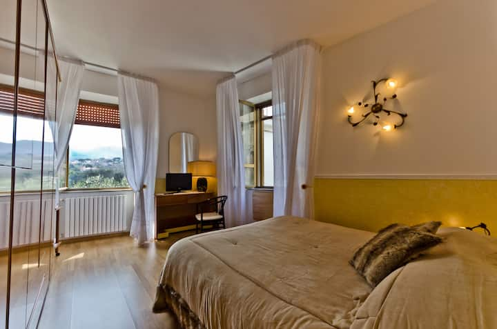 B & B Borgo Antico, quiet location