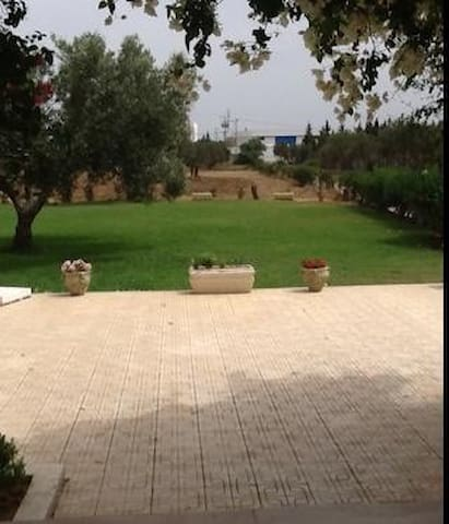 Villa à Hammamet - Hammamet - Casa