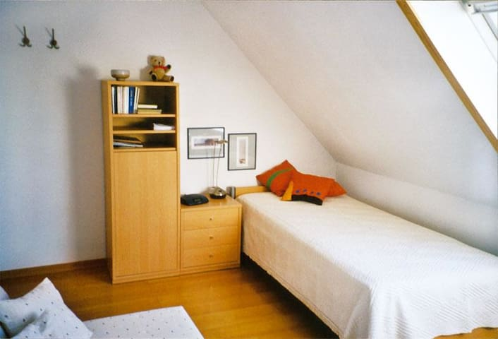 Nice room for 2 persons - Seevetal - Leilighet