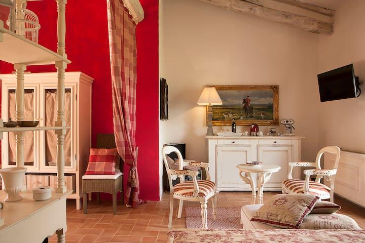 Dimora Santa Margherita Country Suite Ramerino - Castiglioncello Bandini - Hotel boutique