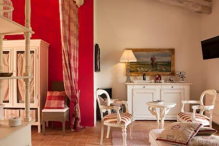 Dimora Santa Margherita Country Suite Ramerino - Castiglioncello Bandini