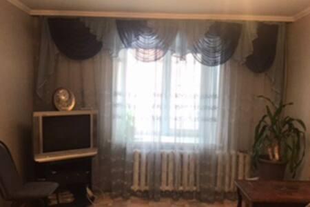 Квартира в самом центре города Семей 3х комнатная