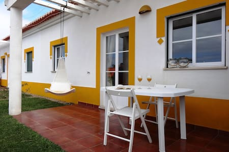 Typical cottage @ 3 min from Vicentine Coast beach - Santiago do Cacém - Daire
