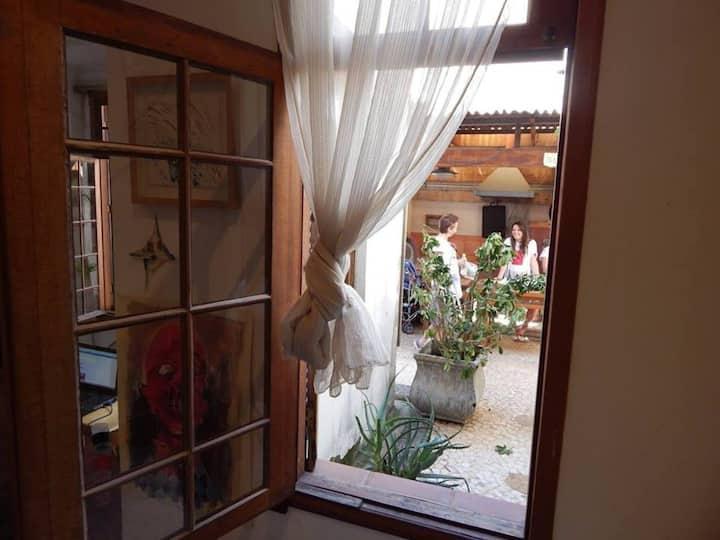 Casa da Suca hospeda com Imersão em gastronomia