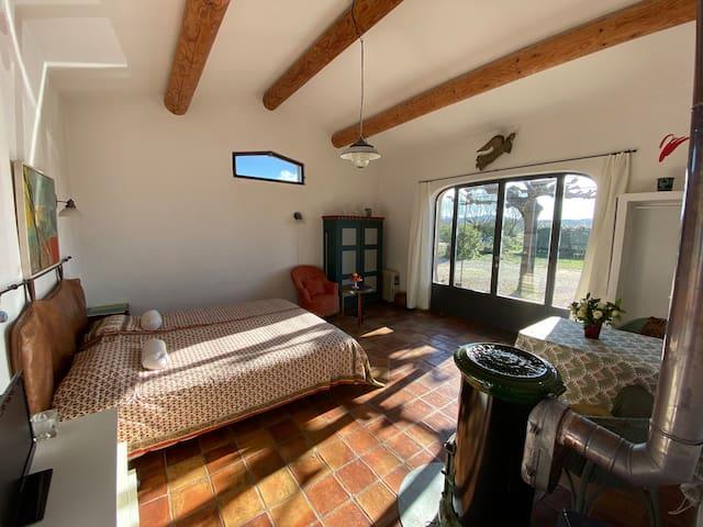 Sommerhaus – Le Petit Rabassan