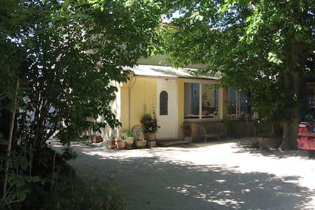 chambre privée chez l'habitant - Courthézon