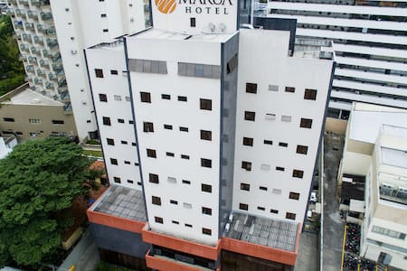 SUMMIT HOTEL MARUA