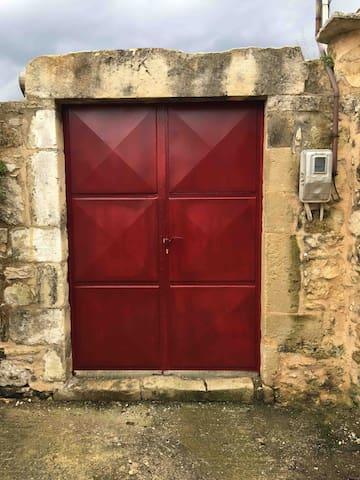 Doors change. We change too ...