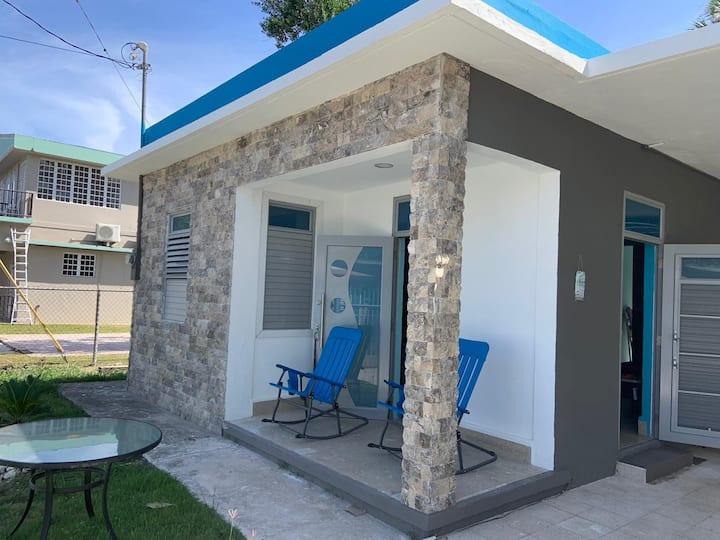 Joyuda Beach House