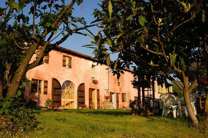 "Cascina rosa b&b - ""Easy"""
