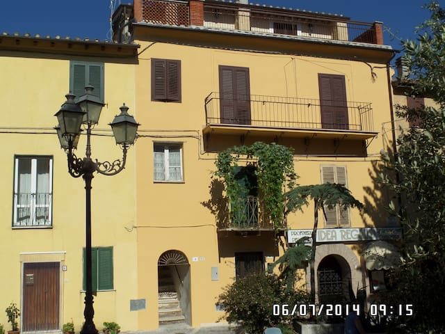 Holidayhouse San Nicola - Faleria - Appartement
