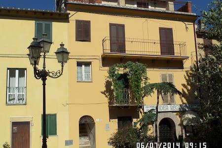 Holidayhouse San Nicola - Faleria