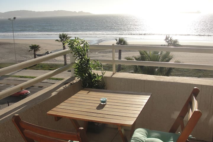 Great Apartment, 2 or 3 pax / wifi - La Serena - Flat