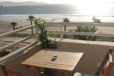 Great Apartment, 2 or 3 pax / wifi - La Serena