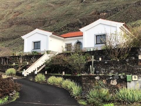 Casa en Las Puntas, La Frontera.Isla de El Hierro.