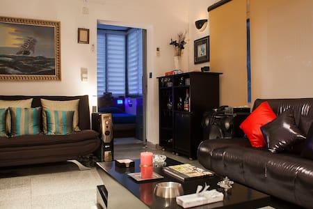 Casablanca - Chic Studio Penthouse Apartment - 新德里