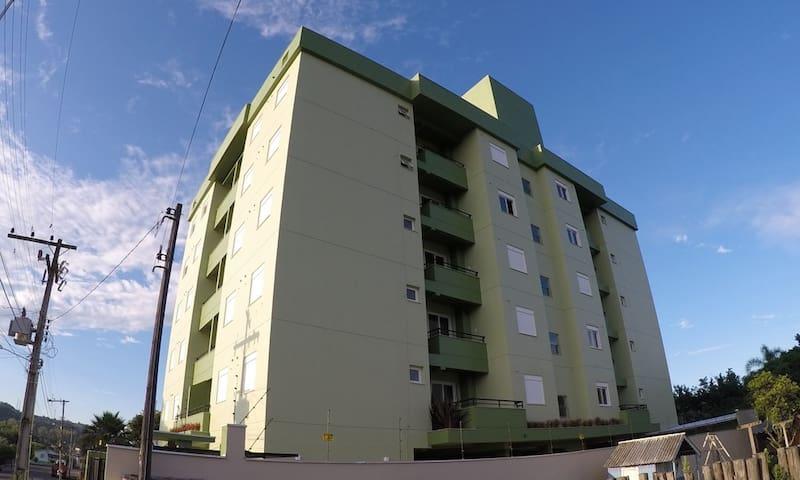 Apartamento recém inaugurado - São Sebastião do Caí - Apartamento
