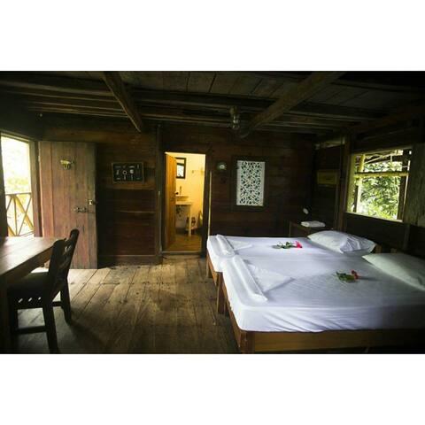 Prana Pacifico - Captain's Suite - Double Room
