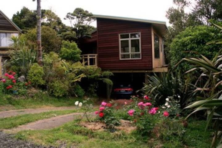 Bush Sand and Sea Bed & Breakfast