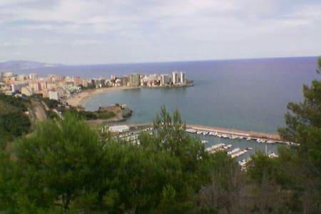 ESPAGNE , SPAIN/ Oropesa del Mar    - Oropesa del Mar