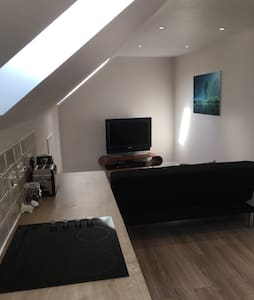 5th Ave Apartments - Luton Central - Luton - Wohnung
