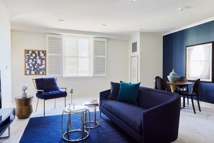 Sonder | Canal Street | Bright 2BR + City View