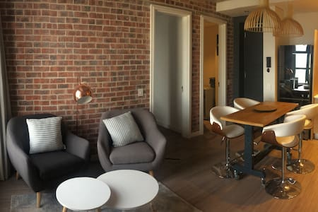Brand New Apartment in Secure, Modern Eco-Building - Cape Town - Daire