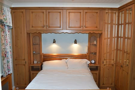 Double Room with en-suite - Rathmore - Huis