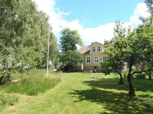 Idyllic villa in Småland