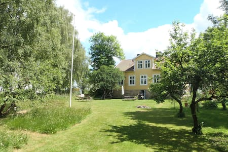 Idyllic villa in Småland  - Nybro